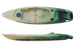 RTM Paseo horgász kajak
