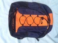 RTM kajakos hátizsák