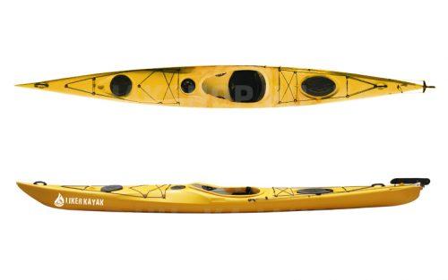 liker expedition 17.2 tengeri kajak