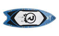 Riber Inflatable Sup