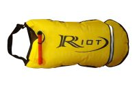 Riot Inflatable Paddle Float evezőlégzsák