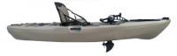Allroundmarin AL-316/E Pedal Drive horgász kajak