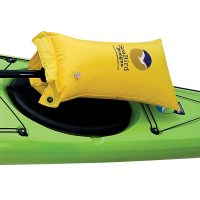 Seabird dupla Inflatable Paddle Float evezőlégzsák