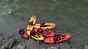 Rafting túrák