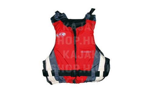 Life-Jacket-Euroclub-red-vizjel