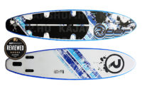Riber Deluxe Intflatable SUP 1026
