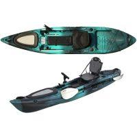 RTM Abaco 3.6 Angler Premium Pack pergetős horgászkajak