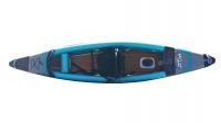 RTM Lago One egyszemélyes felfújható prémium dropstich kajak
