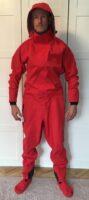 Watersports L/XL hooded drysuit kajakos szárazruha