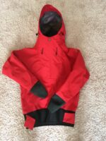 Watersports GORETEX hooded kajakos dzseki