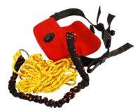 Hiko Kidney kajakos övtáskás dobókötél / Throw Rope