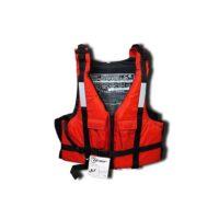 Riber Pro red mentőmellény